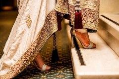 мехенди на ноге фото