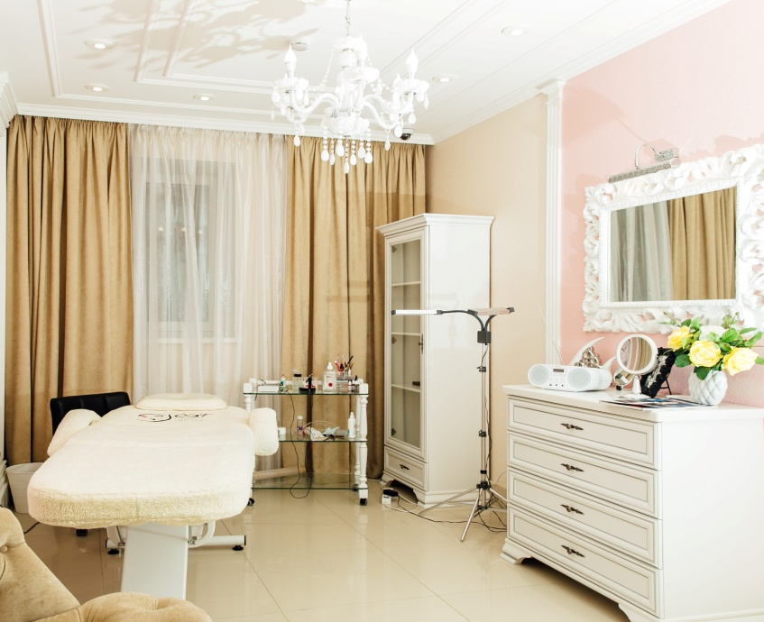 кабинет перманентного макияжа
