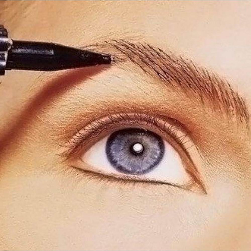 Как делают перманентный макияж бровей это больно thumbnail